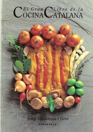 Descargar Libro El gran libro de la cocina catalana de Unknown