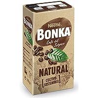 Bonka Café molido de tueste natural y cultivo sostenible