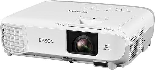 'EPSON eb-x393500ANSI Lumen Projektor–FH300L (3500ANSI Lumen, 1945W 3LCD, XGA (1024x 768), 15000: 1, 4: 3, 0–1524mm (0–60))