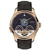 Montblanc Heritage Chronometrie ExoTourbillon Herren-Armbanduhr 44mm 115128