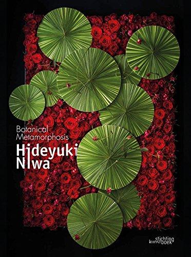 Hideyuki Niwa: Botanical Metamorphosis por Hideyuki Niwa