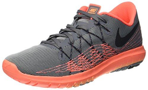Nike 819135-010, Zapatillas de Trail Running para Mujer, Gris (Cool Grey/Anthracite-Pure Platinum), 39 EU