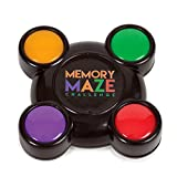 Funtime Memory Maze Educational Toy