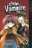 Chibi Vampire, Vol. 6