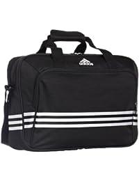 adidas Performance 3 Stripe Team Messenger Bag