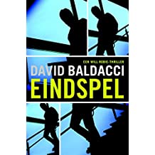 Eindspel (Will Robie Book 5) (Dutch Edition)