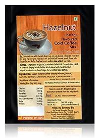 Soomiro Sip `Hazelnut Flavoured Cold Coffee Mix, 50 grams