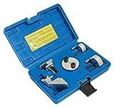 S-BS268 Werkzeug Montage für Stretch-Fit Keilrippenriemen 5 teilig mit Aufbewahrungskoffer