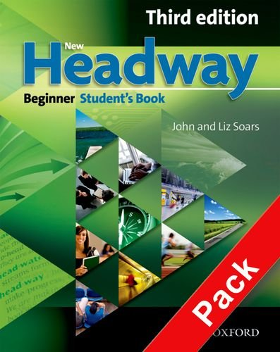 New headway. Beginner. Student's book-Workbook-Italcomp. With key. Con espansione online. Con CD Audio. Per le Scuole superiori