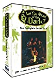 Are You Afraid Of The Dark 34 (4 Dvd) [Edizione: Regno Unito] [Edizione: Regno Unito]