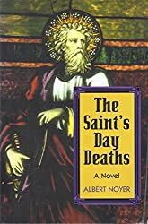 The Saint's Day Deaths (Prelude to the Getorius and Arcadia Mysteries Book 6) (English Edition)