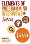 Elements of Programming Interviews in Java - The Insiders' Guide