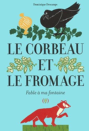 """<a href=""""/node/858"""">LE CORBEAU ET LE FROMAGE</a>"""