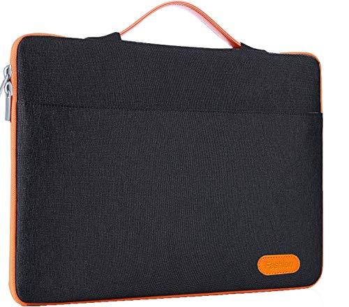 QueenDer Custodia Morbida Laptop Sleeve Tablet PC Portatile Custodia Borsa per Notebook MacBook Surface iPad