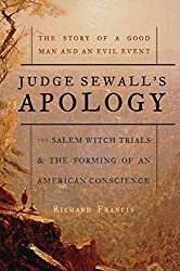 Biography of Samuel Sewall