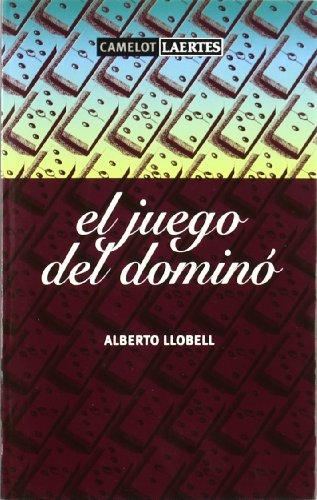 El juego del dominó (Camelot, Band 3)