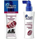 Head & Shoulders Extra cheveux verdick endes Tonic spray 125ml cheveux Ver épais Volume hommes femmes Entretien...