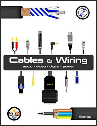 Cables & Wiring (English Edition) eBook: Alessio Puglisi: Amazon ...