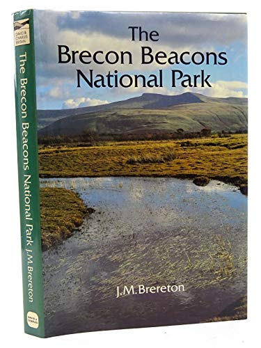 The Brecon Beacons: National Park (Britain S.) -