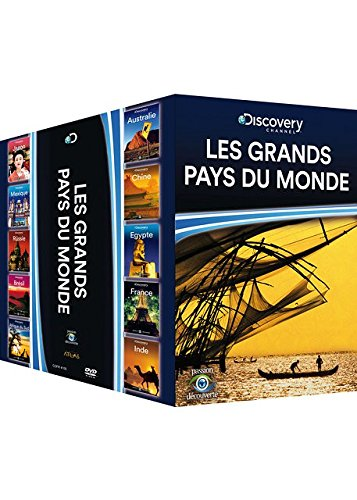 discovery-channel-les-grands-pays-du-monde-francia-dvd