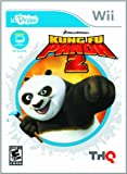 Kung Fu Panda 2 uDraw for uDraw GameTablet - Nintendo Wii by THQ