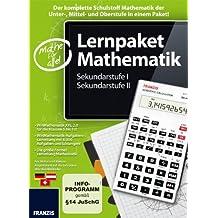 Lernpaket Mathematik komplett 2011