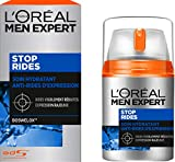 Soin Anti Rides Homme Stop Rides de L'Oréal Men Expert 50ML...