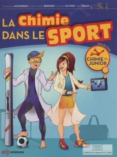 Chimie Dans le Sport (la)