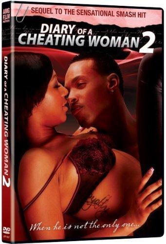 Preisvergleich Produktbild Diary of a Cheating Woman 2 by AMG Film Partners by David Kane Garcia