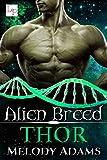 Thor (Alien Breed Series 23)
