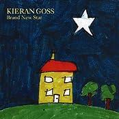 Brand New Star by Kieran Goss (2001-03-19)