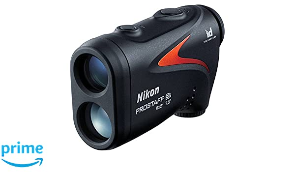 Test Bresser Entfernungsmesser : Nikon entfernungsmesser prostaff i amazon elektronik