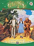 [(The Wizard of Oz Deluxe Guitar Songbook)] [Author: Mark Hanson] published on (March, 2010)