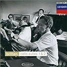 Britten : Suites pour violoncelle n� 1 et n� 2 / Sonate pour violoncelle et piano