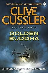 Golden Buddha: Oregon Files #1 (The Oregon Files) (English Edition)