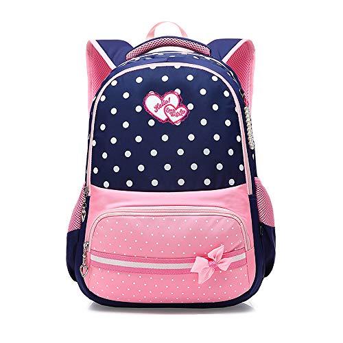 �cke für Mädchen Elementar Schule Taschen Büchertaschen ()