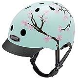 Nutcase - Street, Fahrradhelm für Erwachsene, Cherry Blossoms, Klein Test