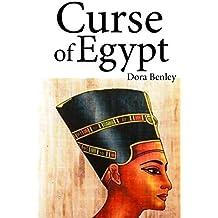 Curse of Egypt (English Edition)