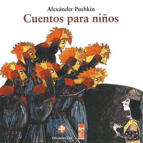 Cuentos para ninos/Stories for Children
