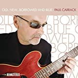 Old, New, Borrowed And Blue (Remastered Edition)