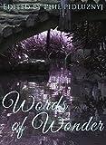 Words Of Wonder: A Nottingham College Anthology
