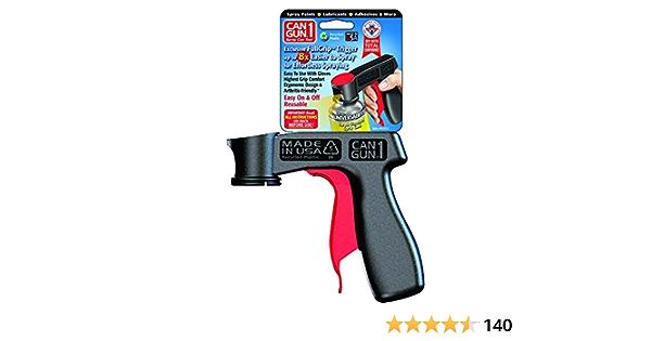 Can Gun1 2012 Premium Dosenwerkzeug Aerosol Spray 4 Baumarkt