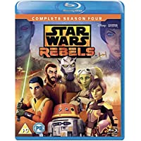 Star Wars Rebels: Season 4