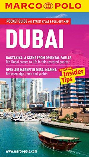 Dubai Marco Polo Pocket Guide (Marco Polo Travel Guides) Test