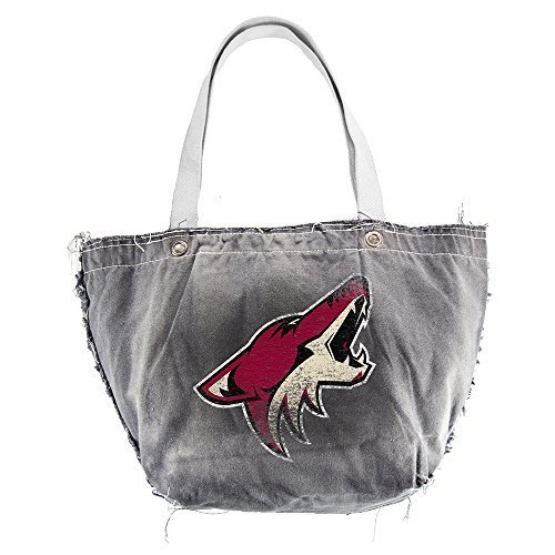nhl-phoenix-coyotes-vintage-tote-black-by-littlearth