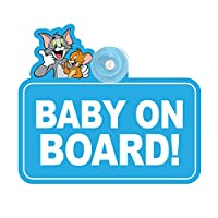 Tom & Jerry - Baby On Board