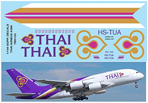 1-144-airbus-a-380-thai-airways-livery-revell-decals-tb-decal-tbd153