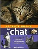 Le Traité Rustica du chat