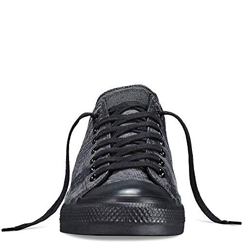 Converse 149544 Chuck Taylor All Star Jacquard Black Grey