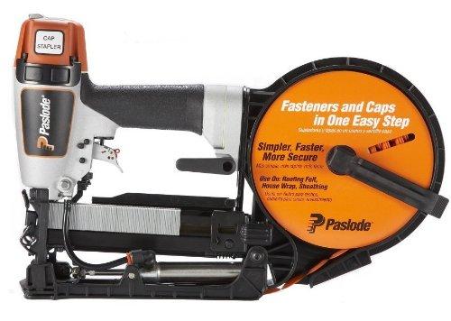 Paslode CS150 18 Gauge Cap Stapler by Paslode - Paslode Cap
